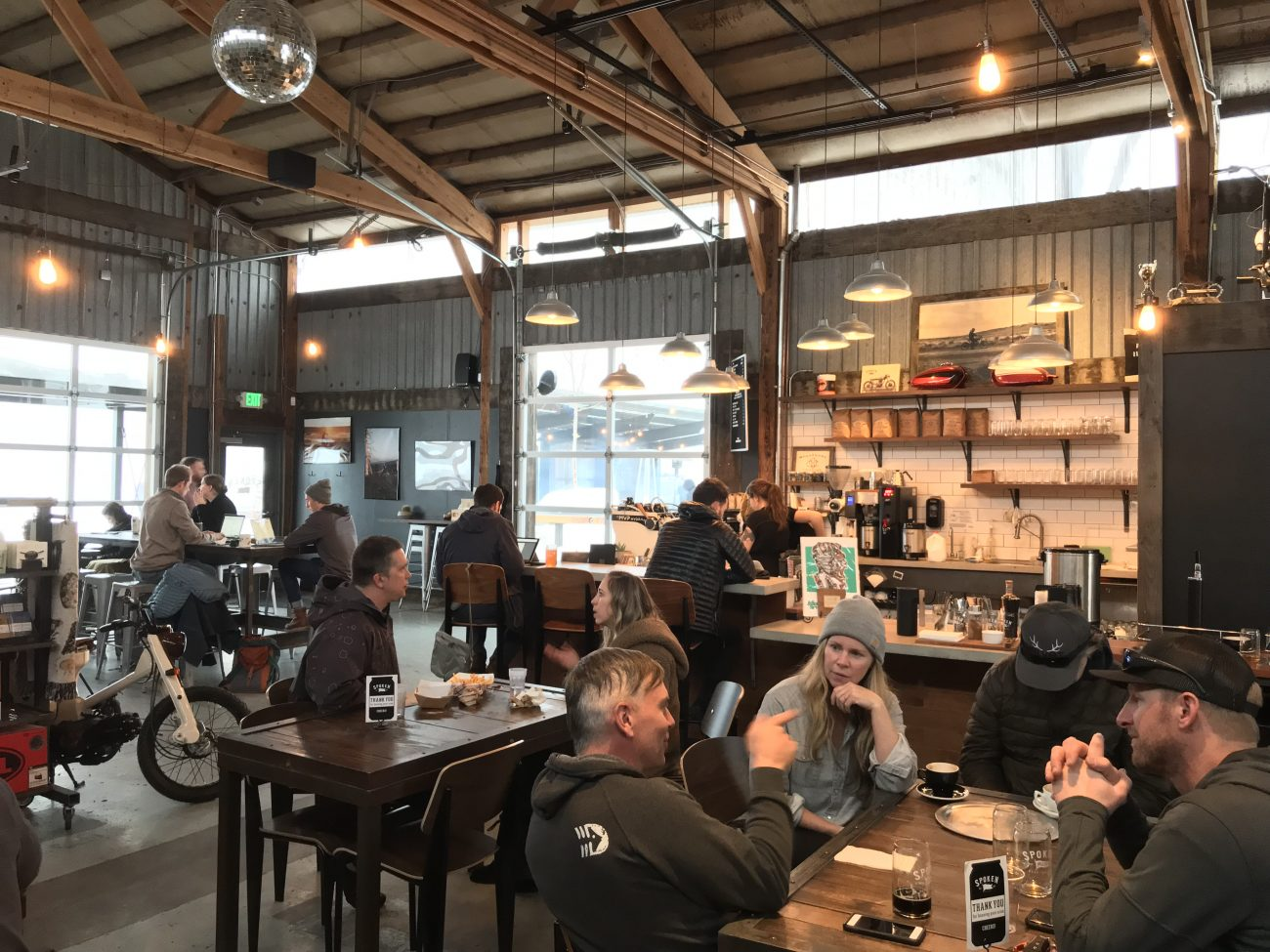 best coffee shops in bend oregon spoken moto