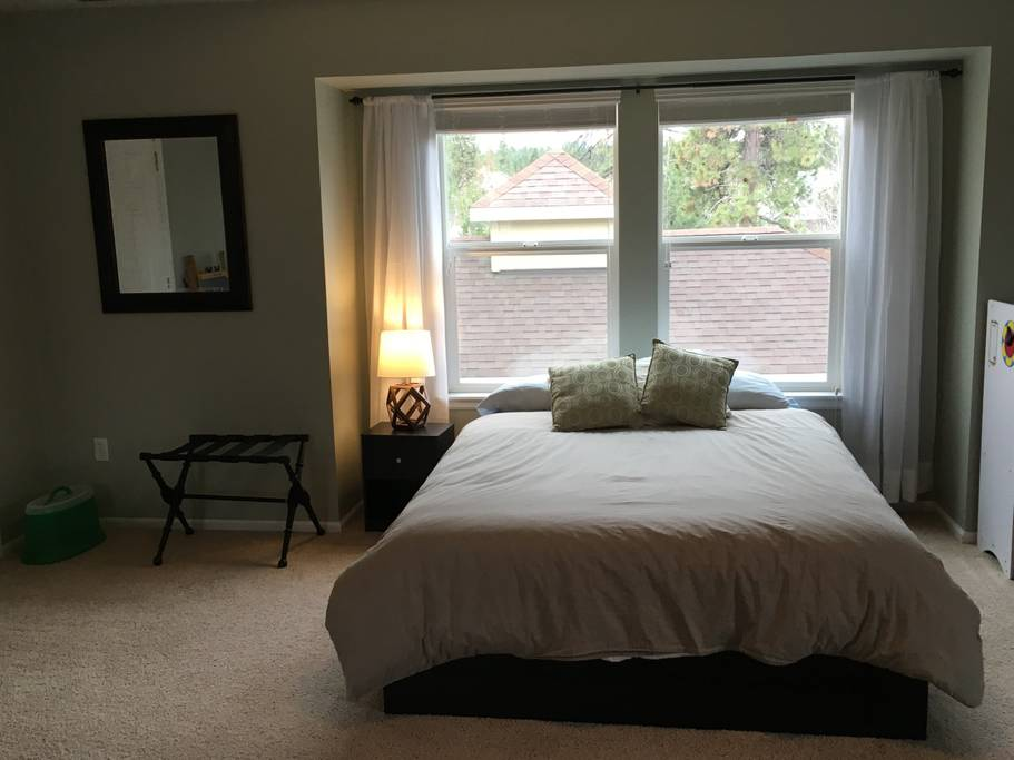 cheap airbnb bend oregon under $100