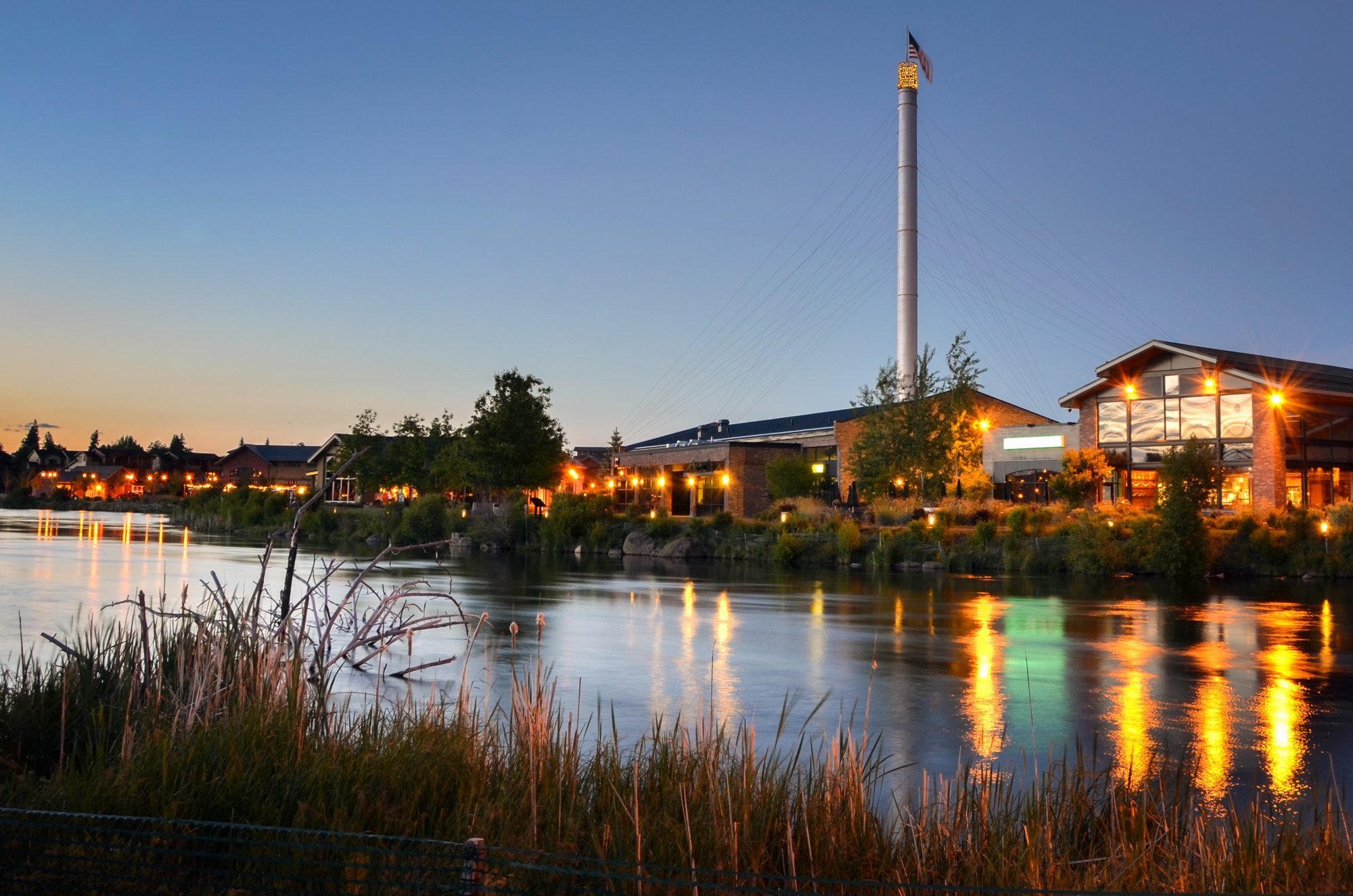 best hotels in bend, oregon