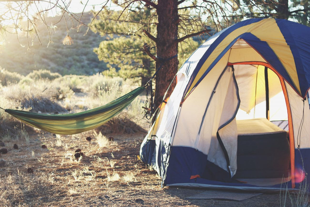 free camping bend oregon