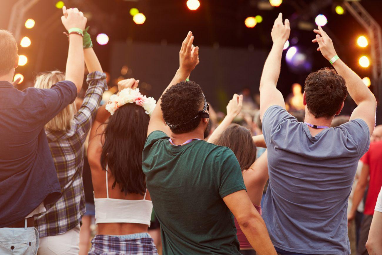Bend Summer Ferstival and Concerts