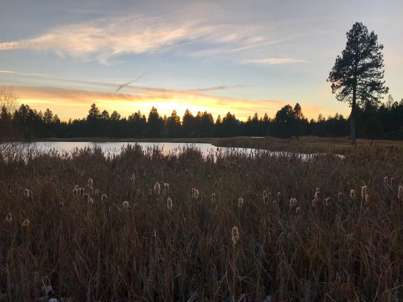Golf Club in Bend Oregon