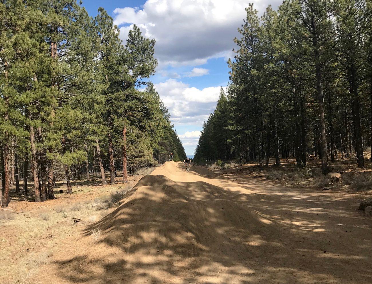 Mountain Bike Trails Bend OR