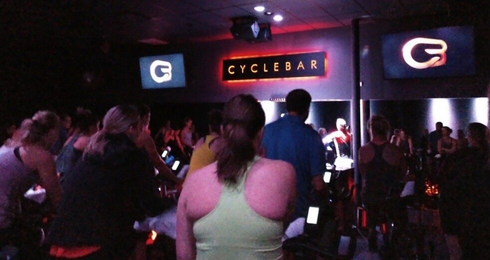 Cyclebar Old Mill Bend